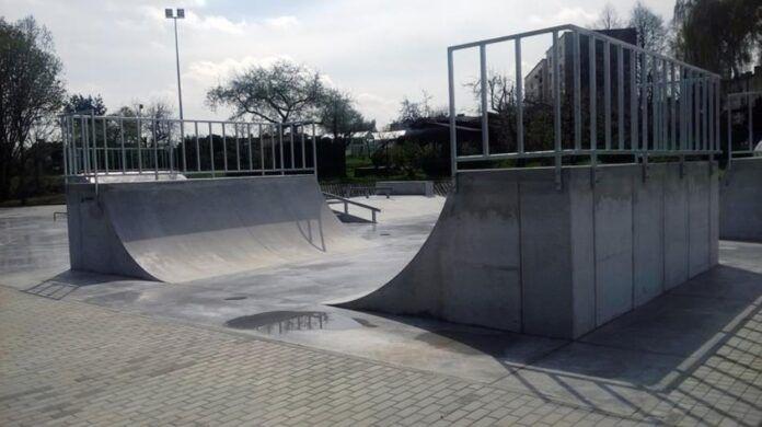Lubomierz: W planach skatepark