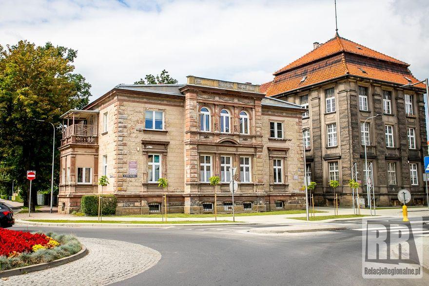 Kamienna Góra: Centrum edukacji do remontu