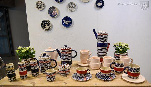 Bolesławiec: Dla miłośników ceramiki