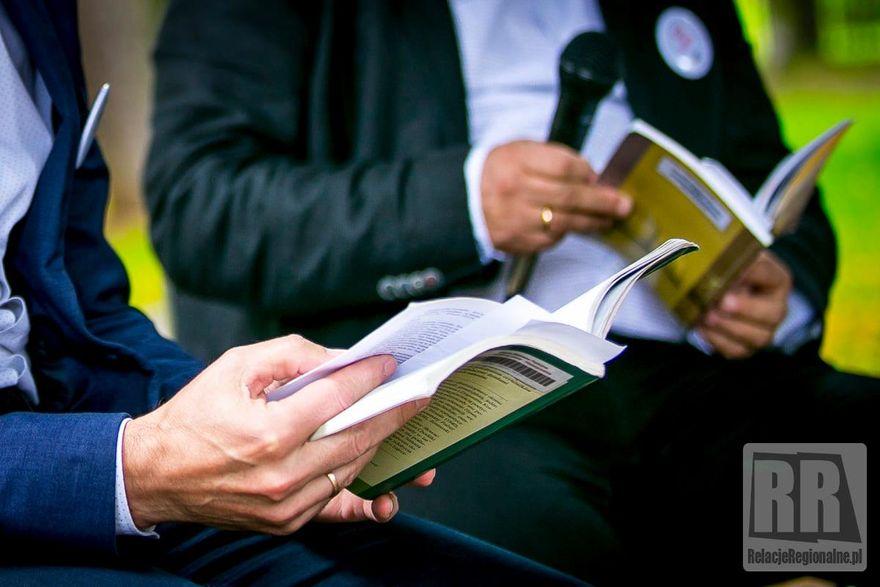 Kamienna Góra: Narodowe czytanie