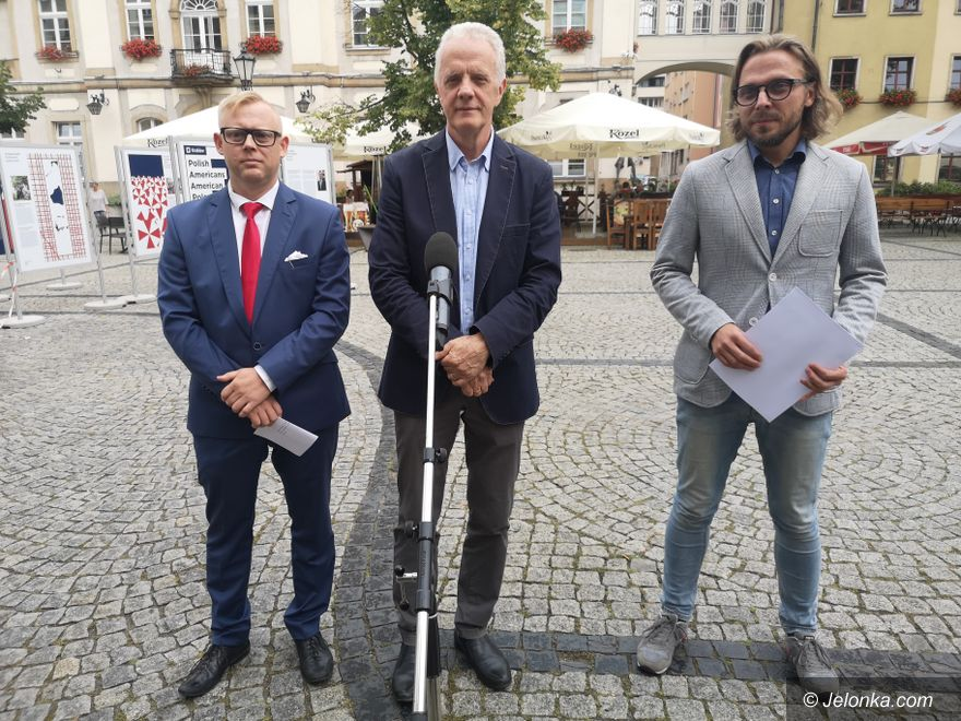 Jelenia Góra: Za przepłacone inwestycje obniżka pensji dla prezydenta Jeleniej Góry?