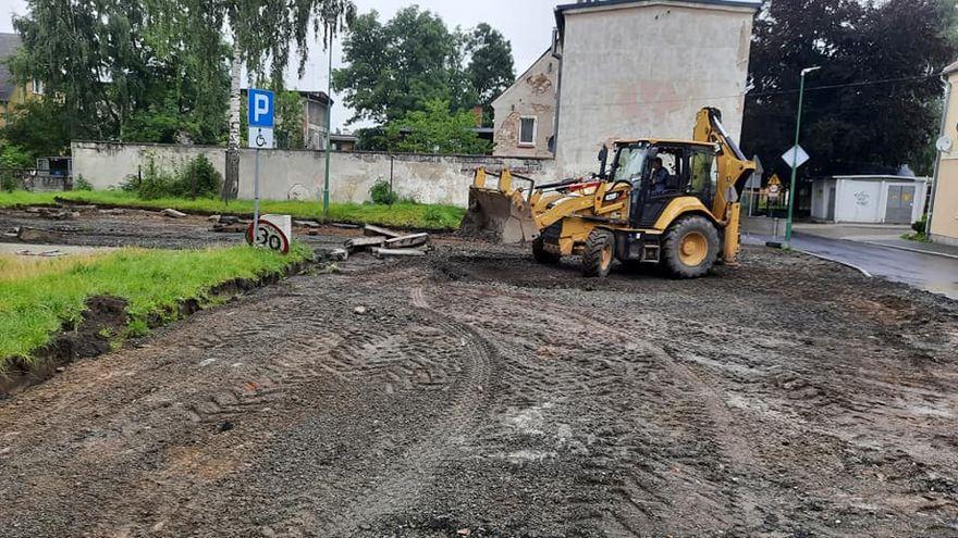 Kowary: Będzie więcej parkingów