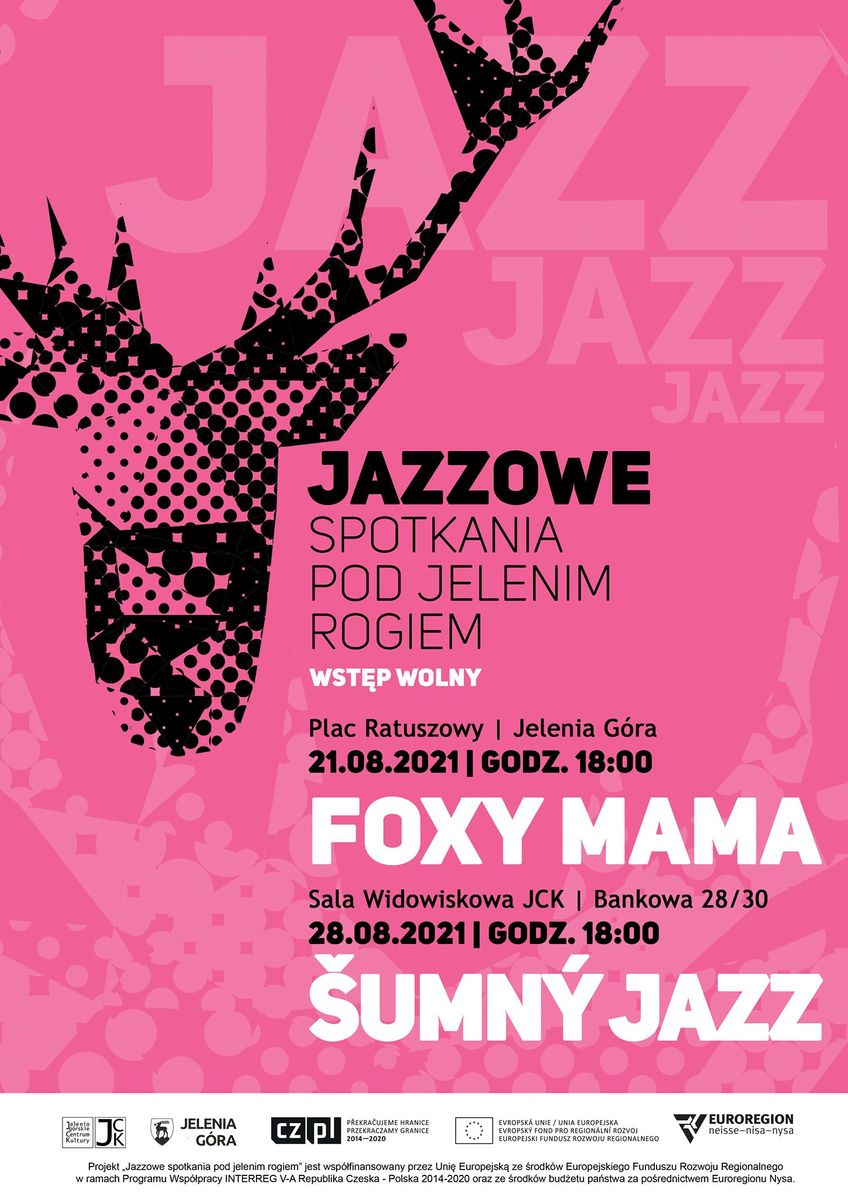 Jelenia Góra: W sobotę koncert jazzowy w JCK