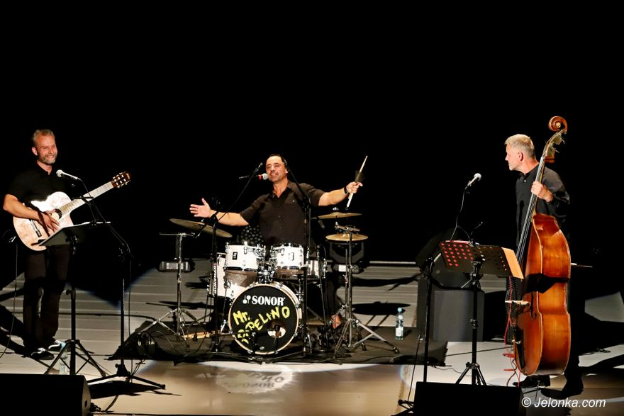 Jelenia Góra: Szumny Jazz w JCK