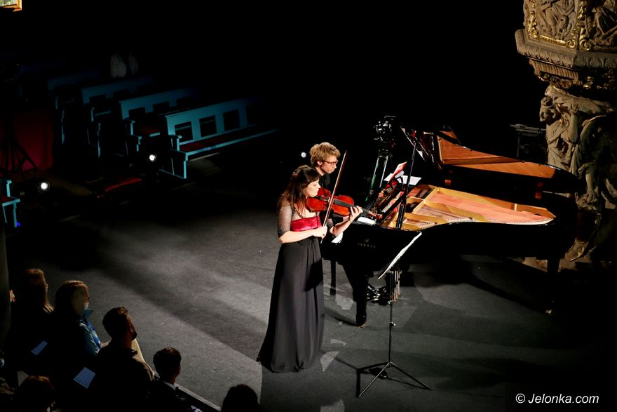 Jelenia Góra: Jeleniogórskie talenty drugiego dnia festiwalu