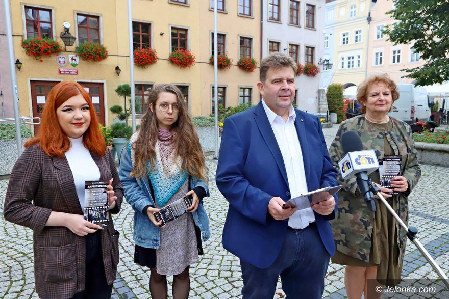 Jelenia Góra: Lewica zaprasza na film i debatę o prawach kobiet
