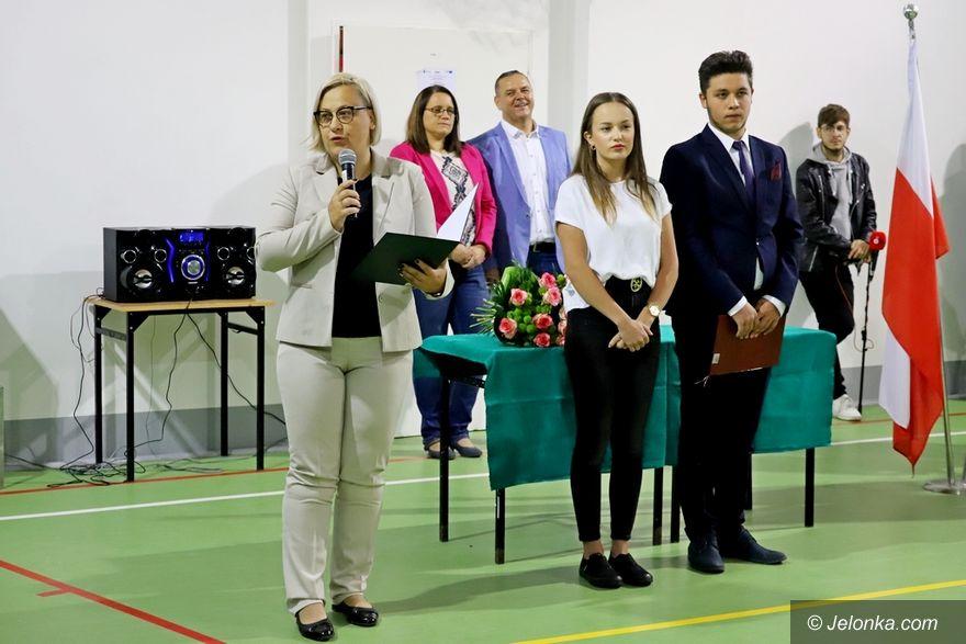 Jelenia Góra: Witaj szkoło!
