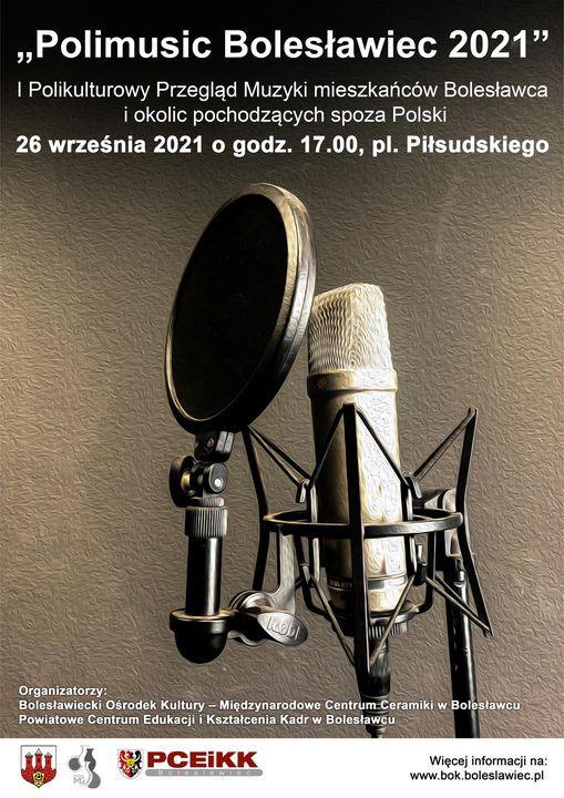 Bolesławiec: Polikulturowa muzyka