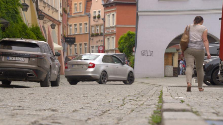 """Jelenia Góra: """"Wózkostrada"""" teraz bliżej niż kiedykolwiek?"""