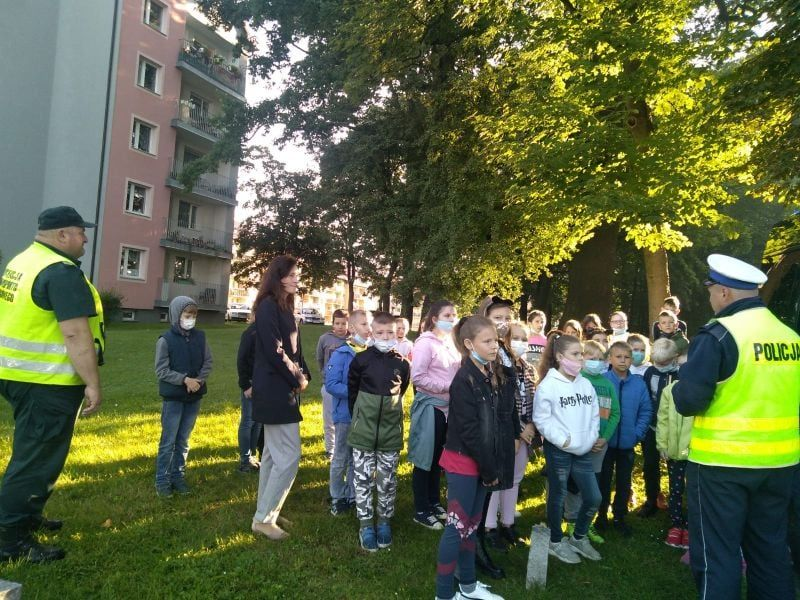 Gryfów Śląski: Z wizytą u uczniów