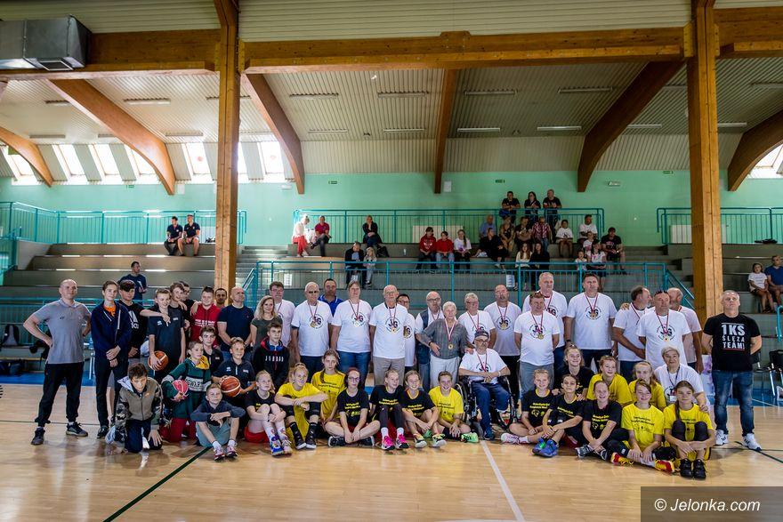 Jelenia Góra: Gala koszykówki dolnośląskiej