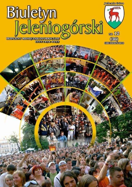 Jelenia Góra: Jeleniogórskie czasopisma po 1945 roku