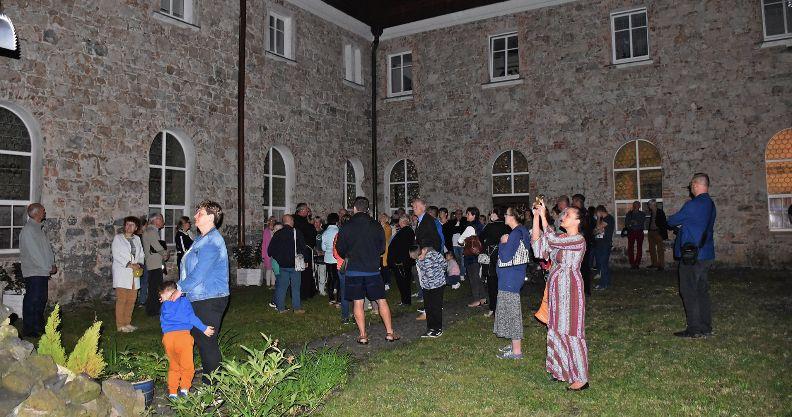 Złotoryja: Klasztor pełen sekretów