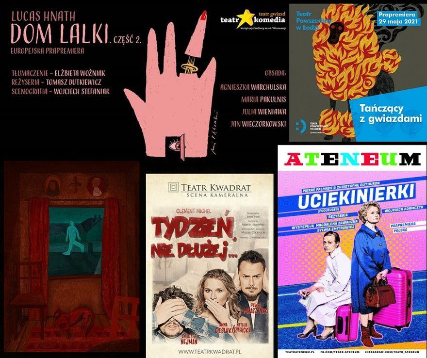 Jelenia Góra: 48. Jeleniogórskie Spotkania Teatralne zaanonsowane