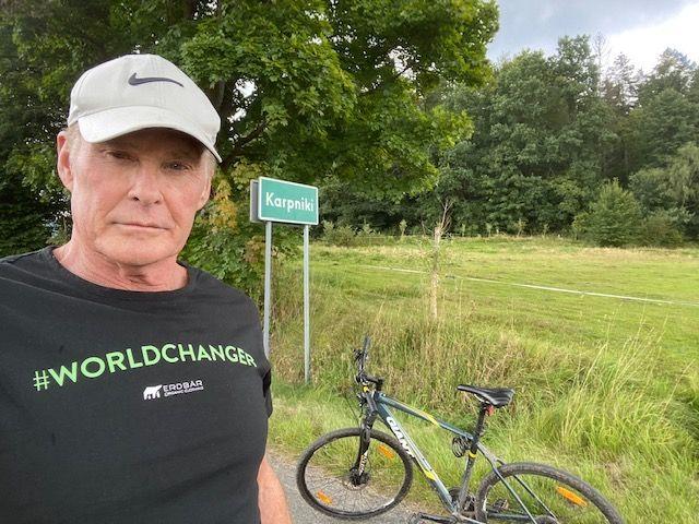 Powiat: Hasselhoff w Karpnikach