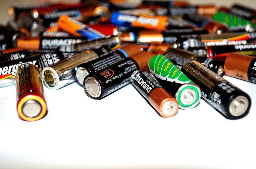Kraj: Dzień Recyklingu Baterii