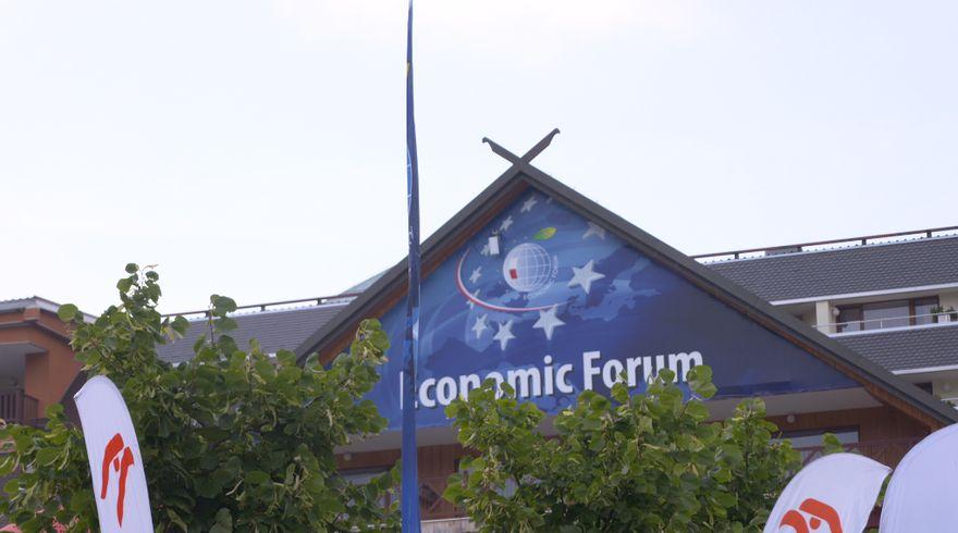 Jelenia Góra: XXX Forum Ekonomiczne