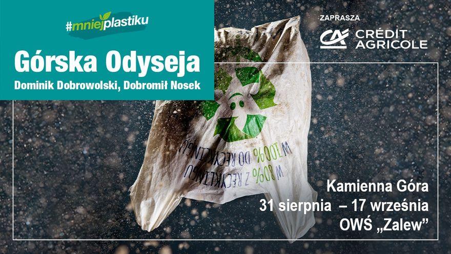 """Region: """"Górska Odyseja"""": ekologiczna wystawa w Kamiennej Górze"""
