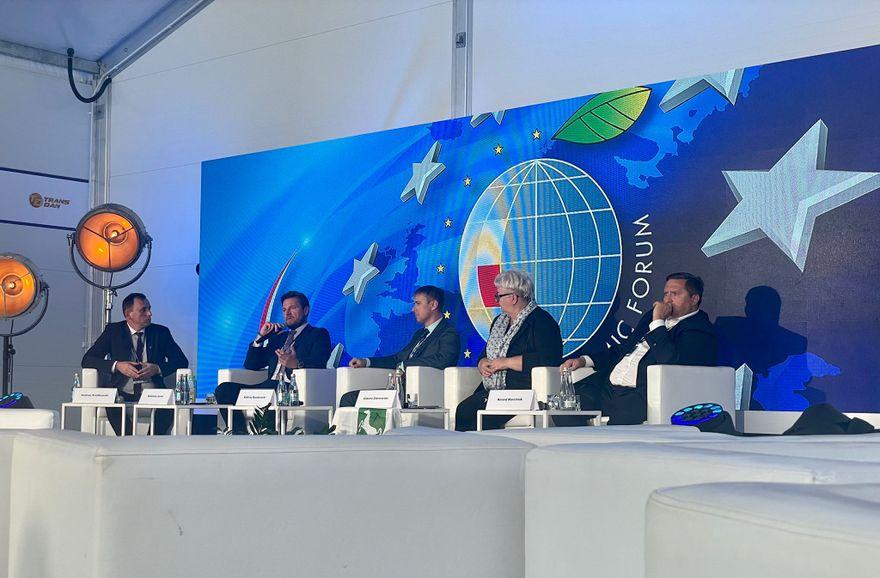 Karpacz: Finał Forum Ekonomicznego