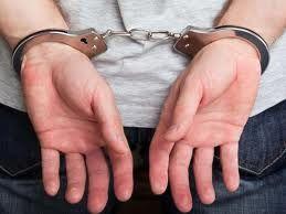 Powiat: Włamywacz–recydywista z kompanem zatrzymani