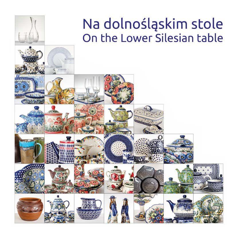 Bolesławiec: Na dolnośląskim stole