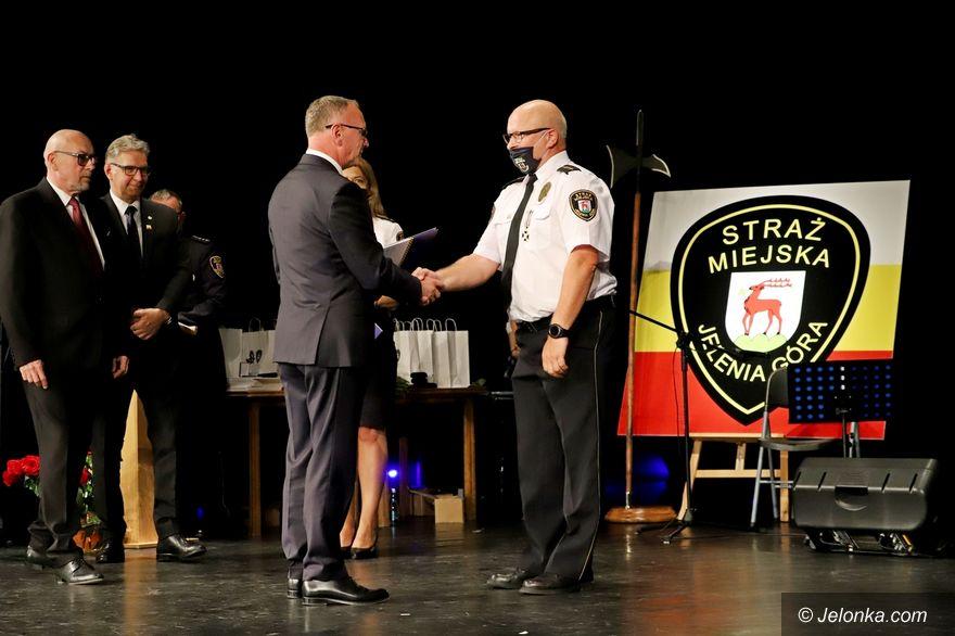 Jelenia Góra: 30 lat Straży Miejskiej