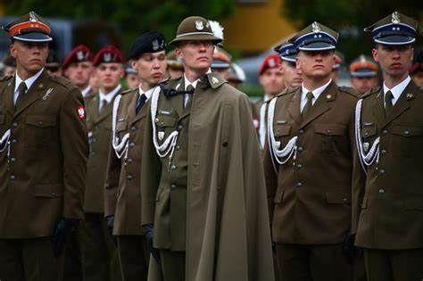 Kraj: Święto Wojsk Lądowych