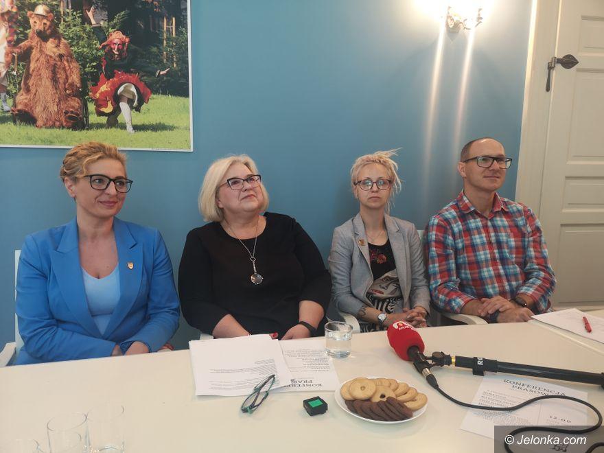Jelenia Góra: Co w nowym sezonie w ZTA?