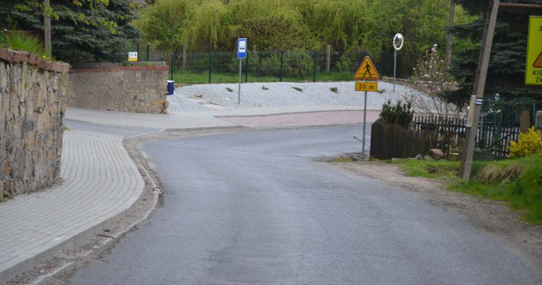 Powiat złotoryjski: Będzie nowa droga
