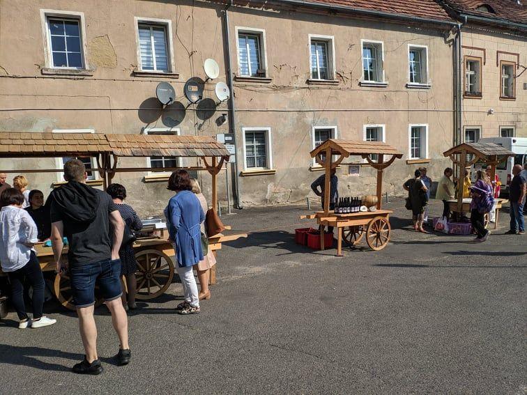 Lubomierz: Obchody patrona Lubomierza
