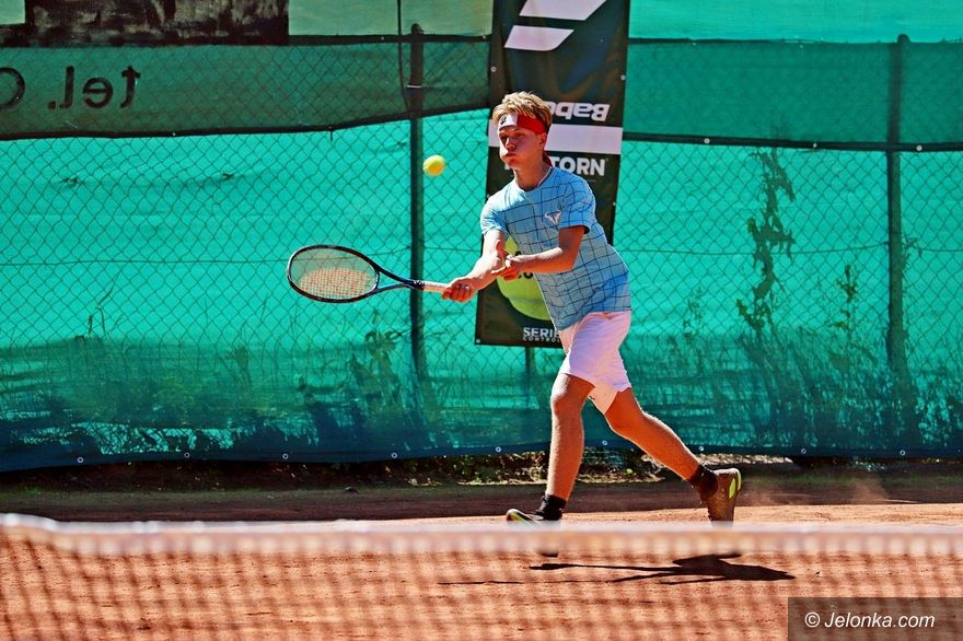 Jelenia Góra: Czas na tenisowe mistrzostwa Jeleniej Góry