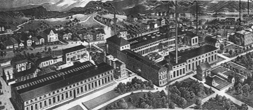 Jelenia Góra: Wojenna produkcja cieplickiej fabryki