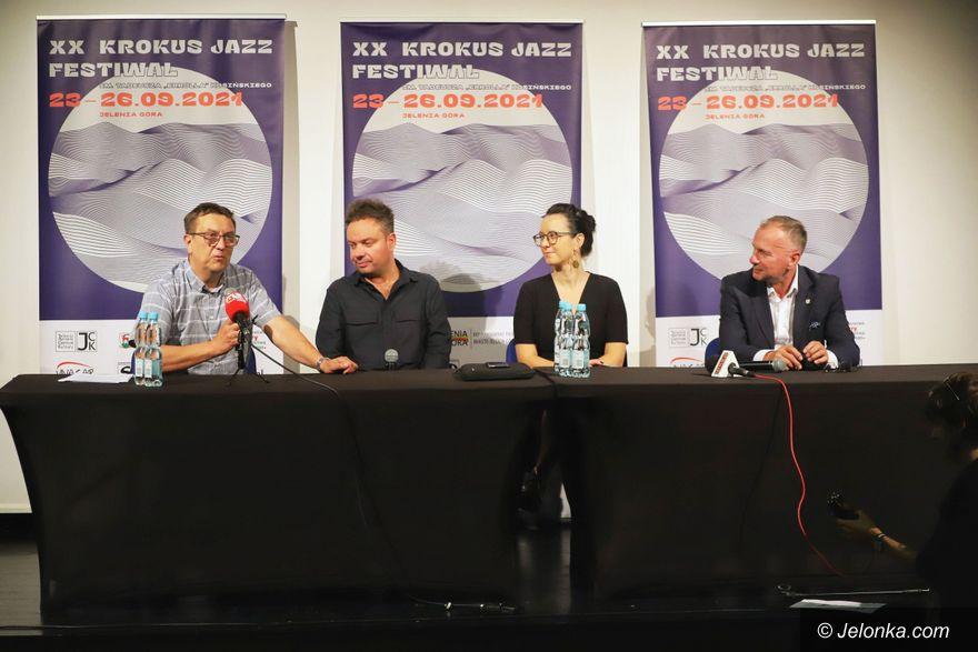 Jelenia Góra: Są jeszcze bilety na Krokus Jazz Festiwal