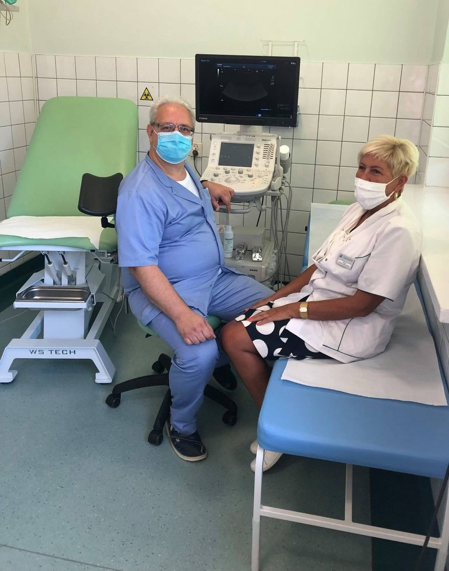 Kamienna Góra: Zakup dla szpitala