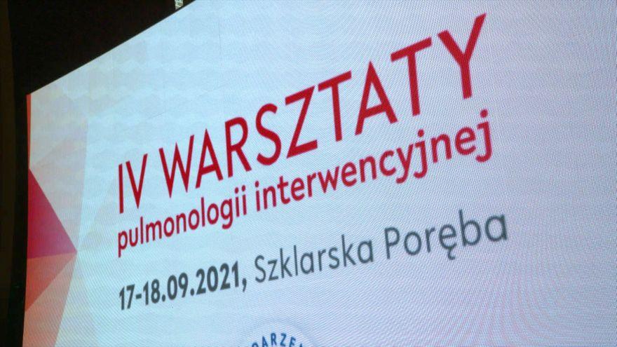 Jelenia Góra: Warsztaty pulmonologiczne na miarę XXI wieku