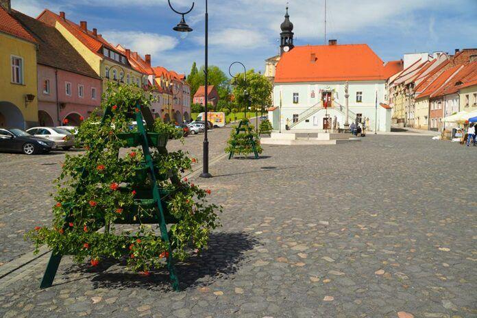 Lubomierz: Remont w klasztorze