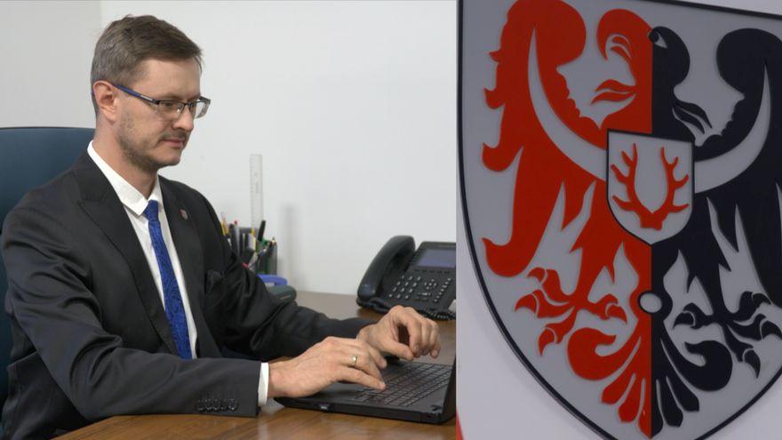 Jelenia Góra: Grzegorz Pietrzak nowym dyrektorem