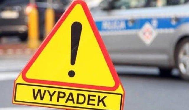 Gryfów Śląski: Wypadek na DK 30