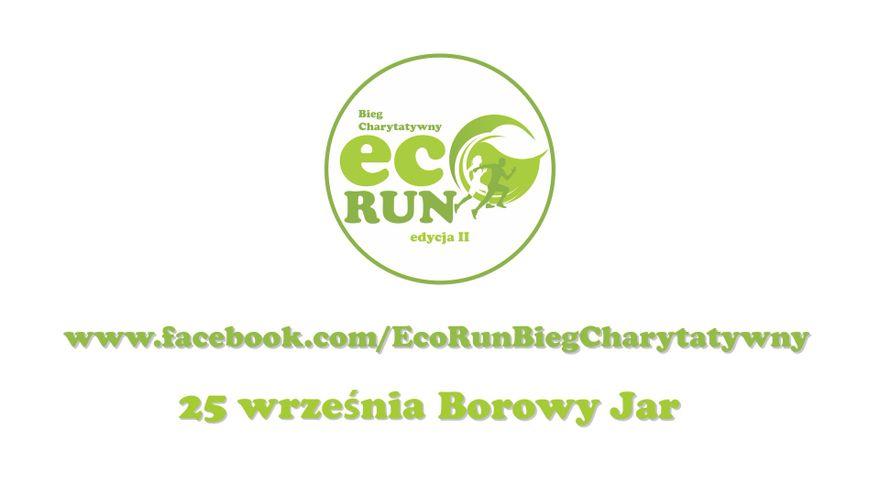 Jelenia Góra: ECO Run w weekend