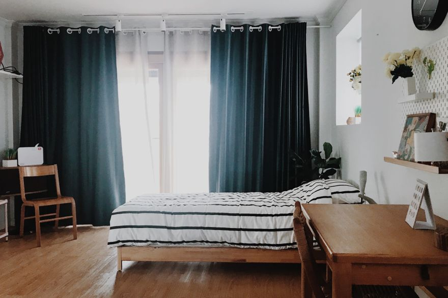Polska: Jaka jest najlepsza długość łóżka i materaca?