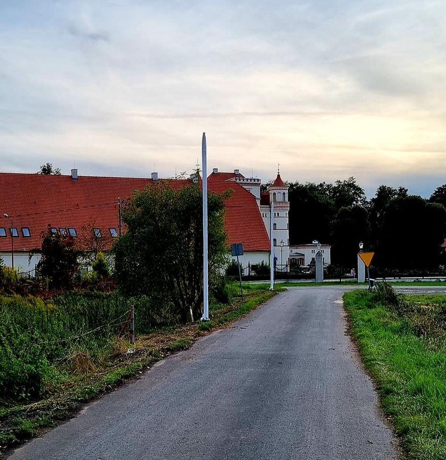 Mysłakowice: Jaśniej w gminie