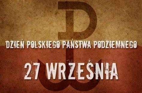 Kraj: Dzień Polskiego Państwa Podziemnego