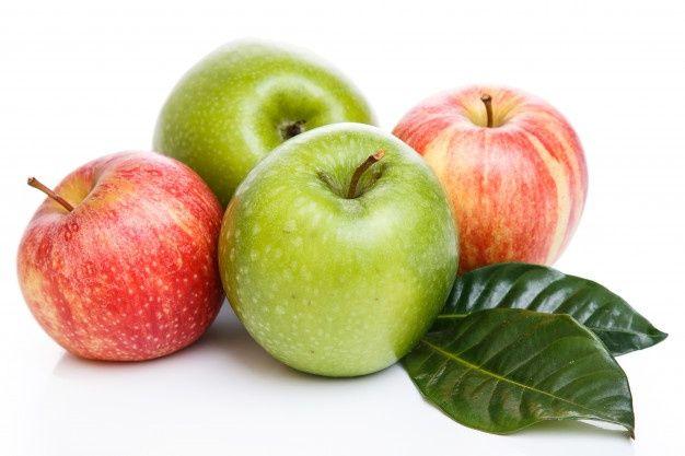 Kraj: Dzień Jabłka
