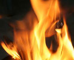 Piechowice: Pożar pustostanu w Piechowicach