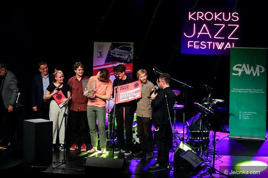Jelenia Góra: Finał Krokus Jazz Festiwalu