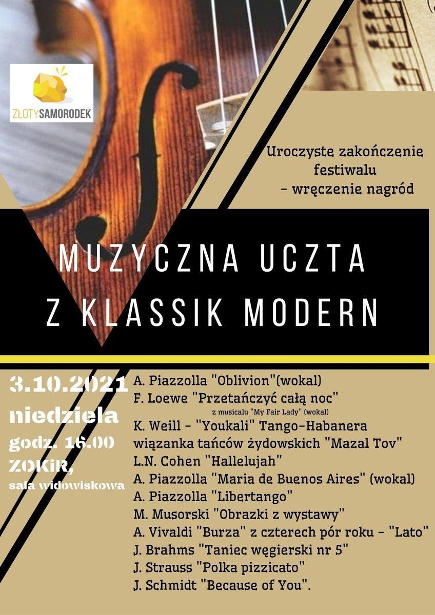 Złotoryja: Muzyczny finał festiwalu