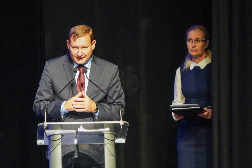 Bolesławiec: Po Konferencji EN