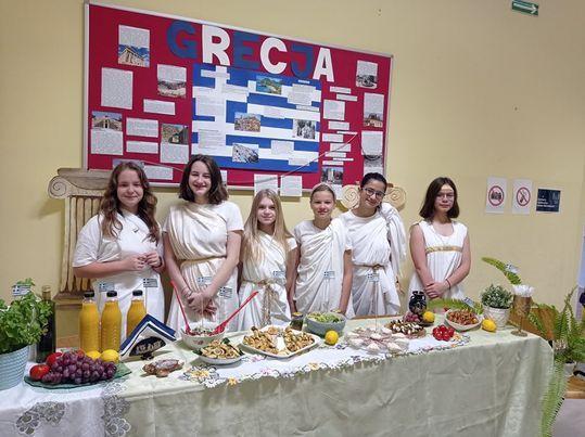 Jelenia Góra: Dzień Języków Obcych w Szkole Podstawowej nr 2