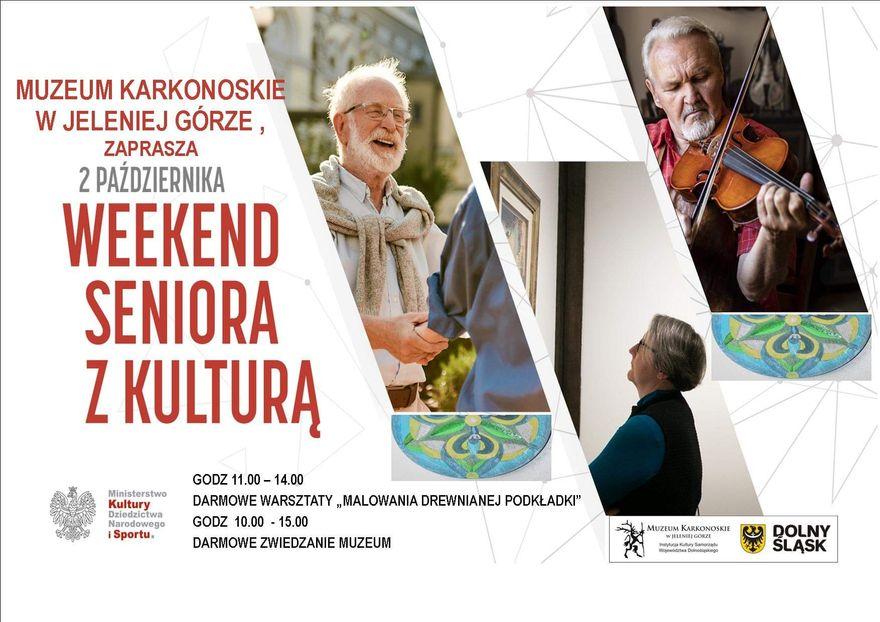 Jelenia Góra: Muzeum zaprasza seniorów
