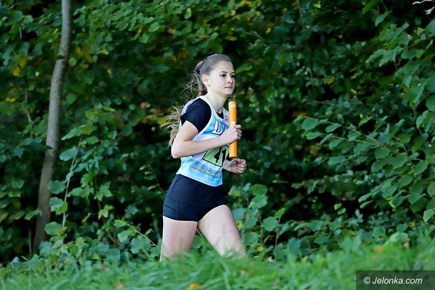 Jelenia Góra: Sztafetowe biegi przełajowe